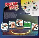 Ravensburger - BREAK FREE GAME - Pick The Lock To Escape